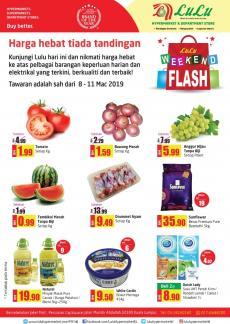 LuLu Hypermarket Promotions (September 2019)
